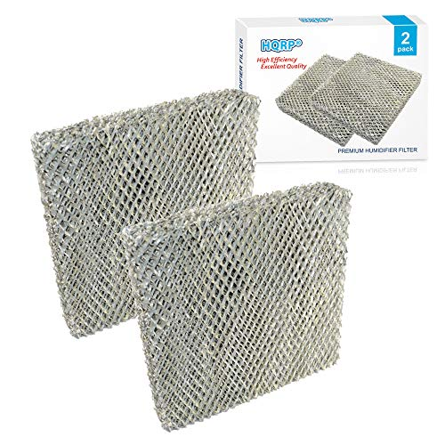 HQRP 2-pack Water Filter for Totaline P110-SBP2212, P110-SBP2312, P110-SBP2412 Humidifiers, P110-1045 Replacement