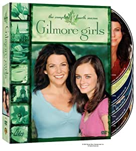Gilmore Girls: The Complete Fourth Season [Import]