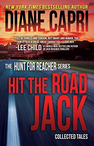 Hit Road Jack Novellas Reacher ebook product image