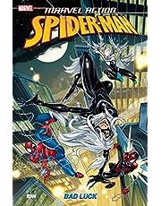 Marvel Action: Spider-Man: Bad Luck (Book Three)
