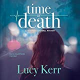 Time of Death: Library Edition (Stillwater General Mysteries)