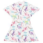 Flying Unicorns Zipadee-Zip (Small 4-8 Months (11-20 lbs, 23-25 inches))