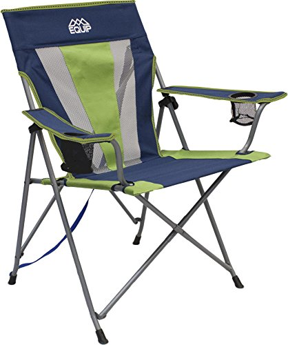 Equip Summit Folding Lawn Chair