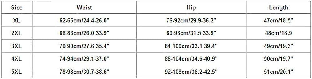 liangzai098 Slip Shorts for Women Short Leggings Mid Thigh Plus Size Lace Undershorts Bike Active Shorts