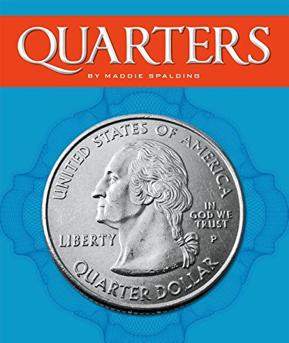 Quarters (All About Money) pdf
