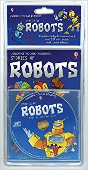 Stories Of Robots (Young Reading CD Packs) by Russell Punter (2006-01-03)
