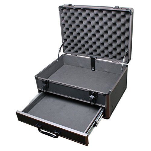 Pro sKit TC-765 Aluminum Frame Drawer Tool Case