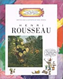 Henri Rousseau, Mike Venezia and Henri Julien Felix Rousseau, 0516224956