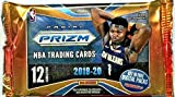 2019-20 Panini PRIZM Basketball HOBBY PACK