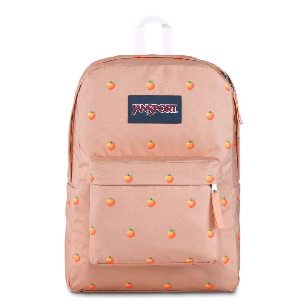 Jansport Superbreak Backpack - Peachy -