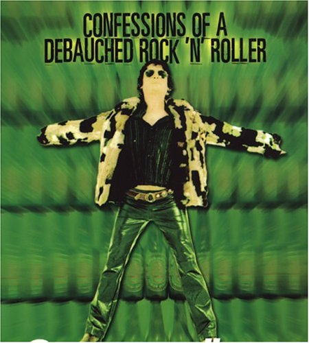 Gentlemanly Repose: Confessions Of A Debauched Rock 'n' Roller PDF