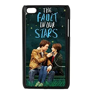 The Fault In Our Stars iPod Touch 4 Case Black H3712072