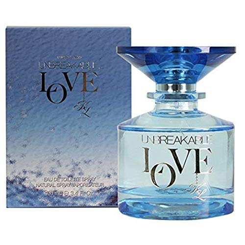 Unbreakable Love by Khloe and Lamar Eau De Toilette Spray 3.4 oz / 100 ml for -