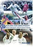 Bolton Wanderers 2003/2004 Season Review: Building our Own Dynasty [DVD]