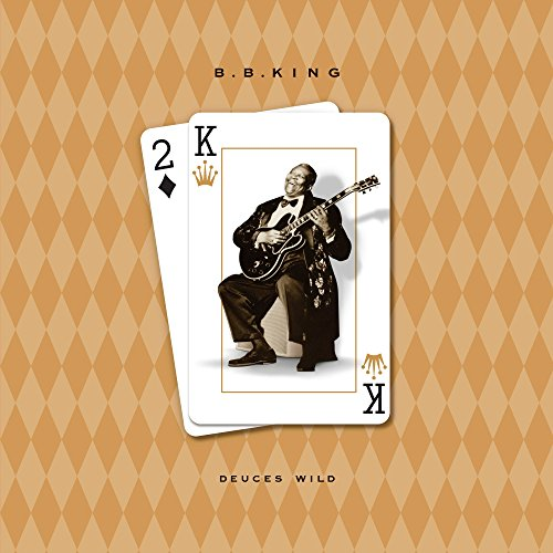 B.B. King - Deuces Wild [2 Lp] - Zortam Music