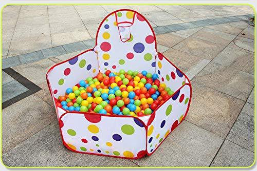 誠実 KTYXDE 家庭用折りたたみベビーフェンスベビーウェーブボールプールボールマリンボールプールカラーボール子供テント屋内玩具家 balls マットレス (色 B07QRQ8T5Y : Playpen+500 balls, balls, サイズ さいず : 1.2m pool) 1.2m pool Playpen+500 balls B07QRQ8T5Y, 木古内町:d7eeaa9a --- a0267596.xsph.ru