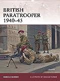 British Paratrooper 1940-45, Rebecca Skinner, 1472805127