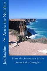 Across the Nullabor (Around the Campfire) Paperback