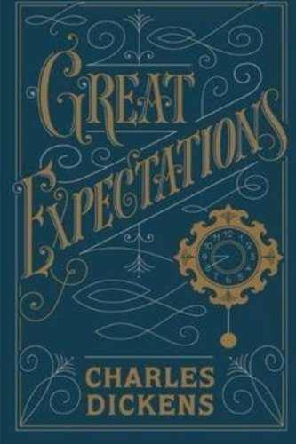 Great Expectations ISBN-13 9781532726132