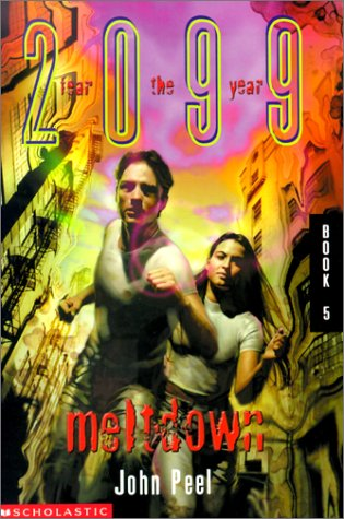 Read Online Meltdown (2099) ebook
