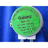 Galanz 120 VAC SM-16U Synchronous Motor