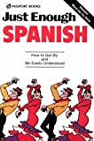Just Enough Spanish, Ellis, D. L., 0844295000