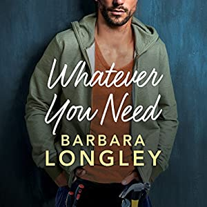 Whatever You Need Audiobook