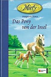 Misty, Bd.1 : Das Pony von der Insel