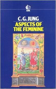 Book Aspects of the Feminine (Arks)