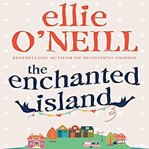 The Enchanted Island Audiobook