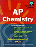 AP Chemistry, Kaplan Educational Center Staff, 0743225899