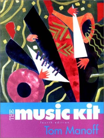 Music Kit:Wkbk.+Rhythm/Scorebk W/Aud.Cd