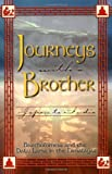 Journeys with a Brother, Bartholomew and Dalai Lama XIV, 1561703893