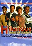 Hilarious Saints of Comedy by Empire Home Ent. / Hannover by Chet Brewster