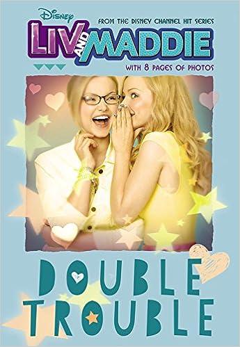 [本]Liv and Maddie Double Trouble