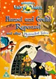 Hansel and Gretel/Rapunzel and Other Animated Tales [Import anglais]