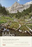 Compass American Guides: Idaho, 2nd Edition (Full-color Travel Guide)