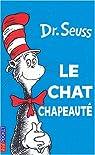 Le chat chapeauté par Dr. Seuss