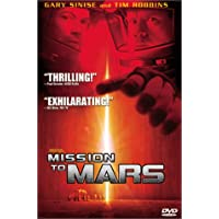 Mission To Mars (Bilingual)
