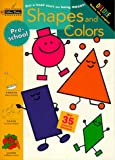 Shapes and Colors, Stephen R. Covey, 0307036499