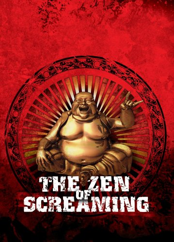 (The Zen of Screaming: Vocal Instruction for a New Breed)