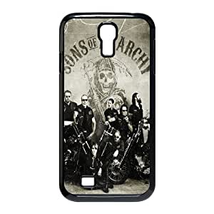 Sons of Anarchy for Samsung Galaxy S4 I9500 Cell Phone Case & Custom Phone Case Cover R54A649342