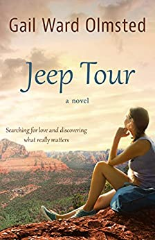 Jeep Tour (English Edition) de [Olmsted, Gail Ward]