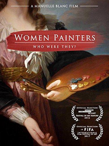 Born Blanche - Women Painters