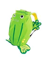 Trunki Paddlepak - Frog Ribbit
