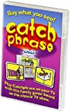 Catch Phrase TV Board Game by Drumond Park ...