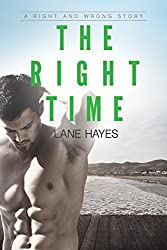 The Right Time (Right And Wrong Book 3)