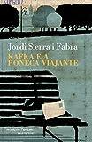 capa de Kafka e a Boneca Viajante