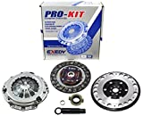 EXEDY CLUTCH PRO-KIT+RACING CHROMOLY FLYWHEEL ACURA RSX TYPE-S CIVIC SI K20