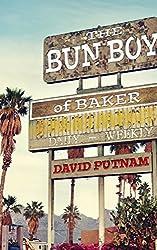 The Bun Boy of Baker